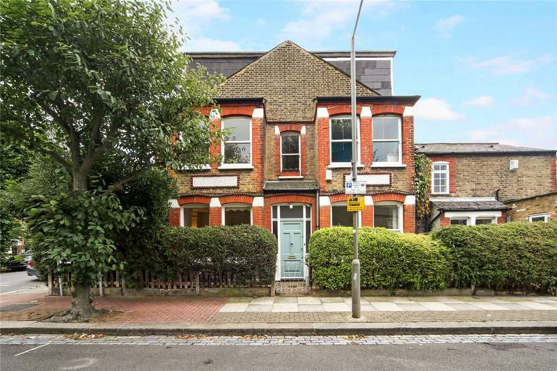 4 Bedrooms Detached House for sale in Barmouth Road, Wandsworth, London, SW18