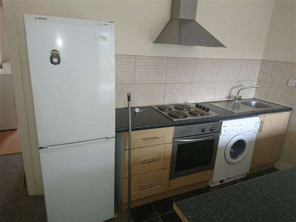 1 Bedroom Apartment Flat for rent in Wellhead Lane, Perry Barr, Birmingham