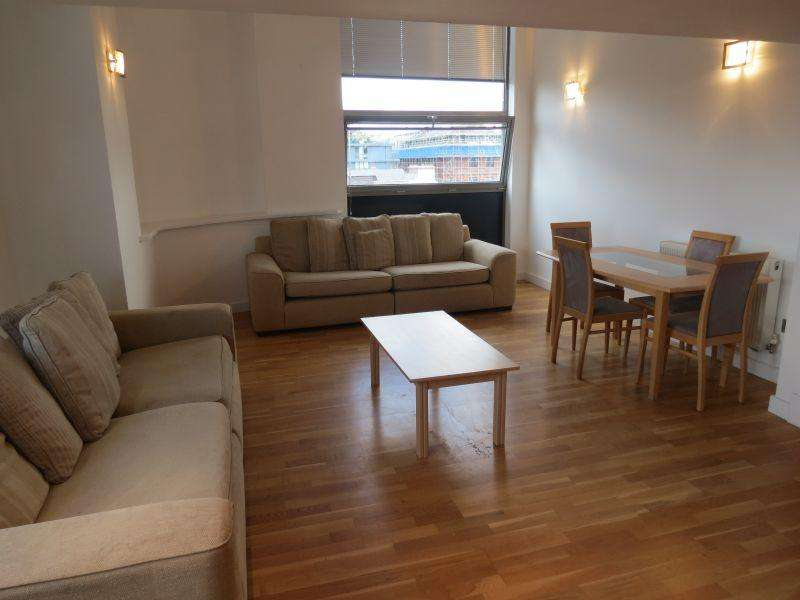 2 Bedrooms Apartment Flat for sale in Connect House, 1 Henry Street, Northern Quarter