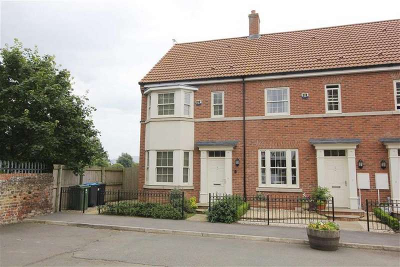 3 Bedrooms House for sale in Leven Mews, Stokesley