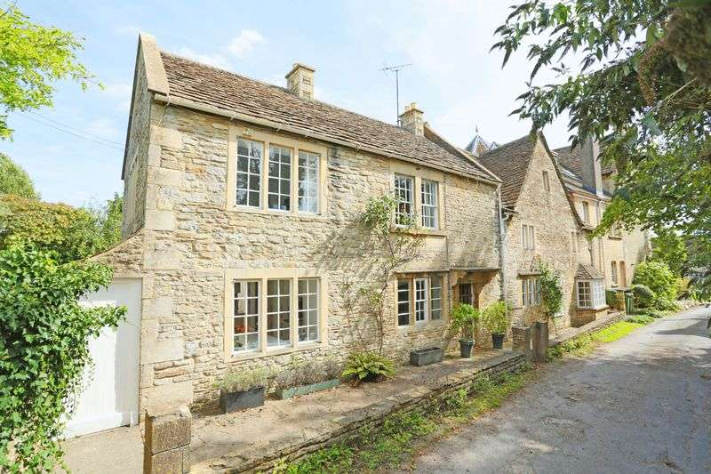 4 Bedrooms Property for sale in The Green Biddestone, Chippenham