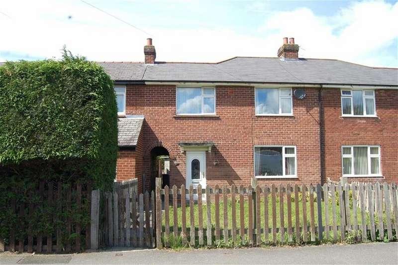 3 Bedrooms Terraced House for sale in Princes Road, Ellesmere Port