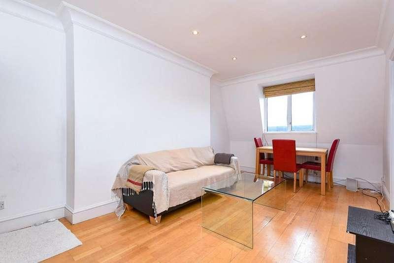 2 Bedrooms Flat for sale in Gloucester Road, South Kensington