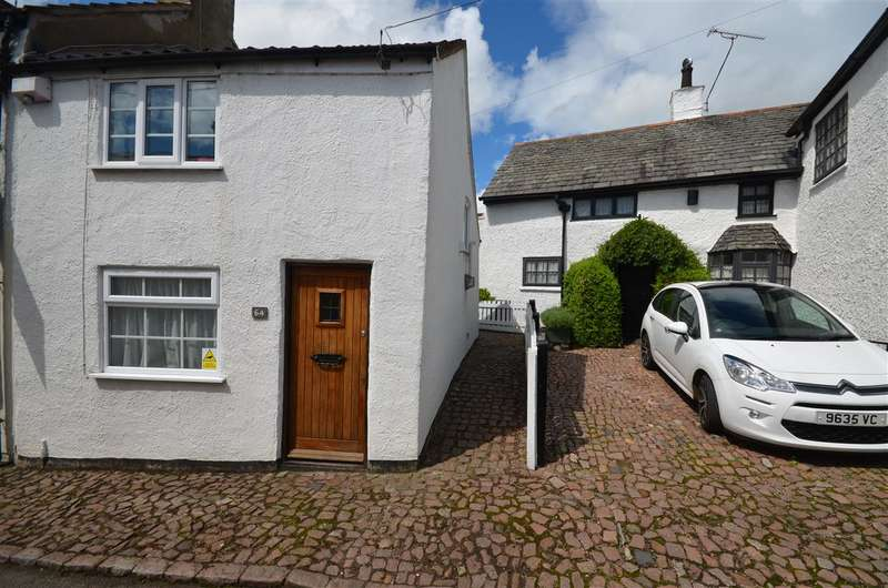 1 Bedroom Property for sale in Barrow Road, Sileby