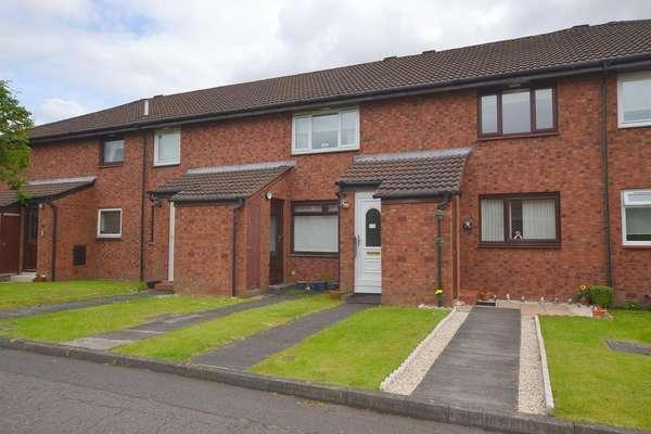 1 Bedroom Flat for sale in 45 Elmslie Court, Baillieston, Glasgow, G69 7NZ