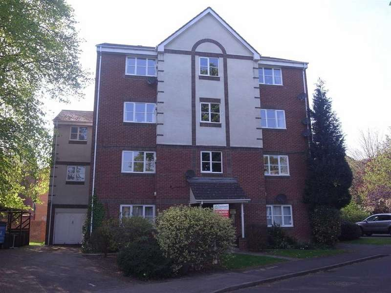 2 Bedrooms Apartment Flat for sale in Stratton Court, Darlington