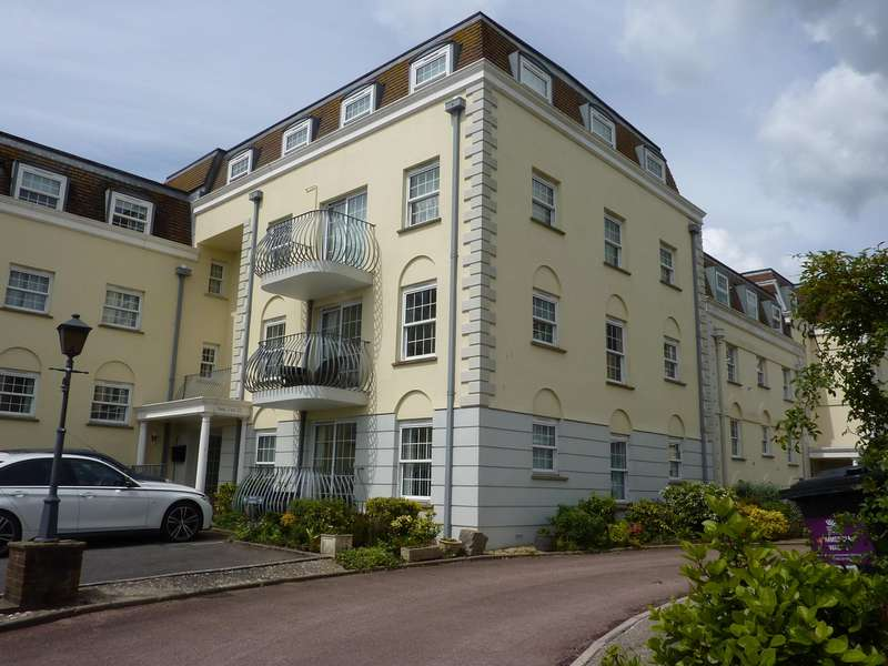 2 Bedrooms Apartment Flat for sale in Summerhill House, Lyme Regis