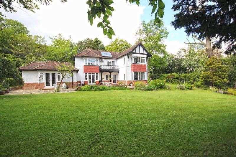 6 Bedrooms Property for sale in Brookshill Drive Harrow Weald, Harrow