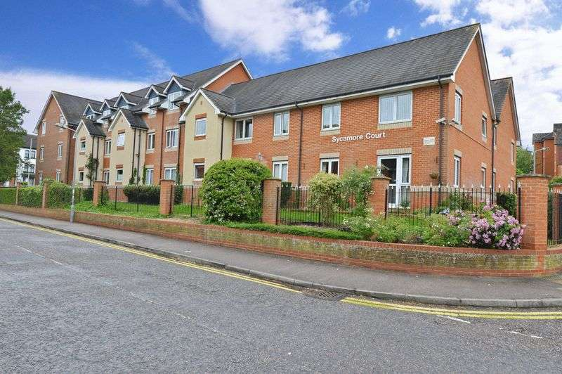1 Bedroom Property for sale in Sycamore Court, Aylesbury, HP19 9SZ