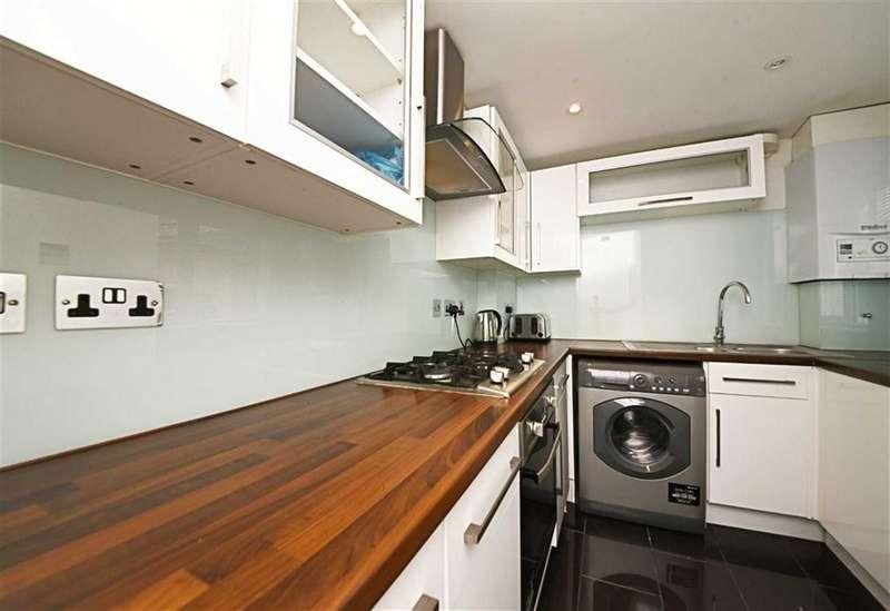 2 Bedrooms Flat for sale in Long Lane, East Finchley, London, N2