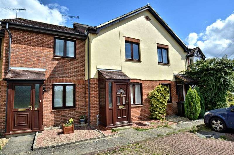 2 Bedrooms Property for sale in Torridge Drive, Didcot