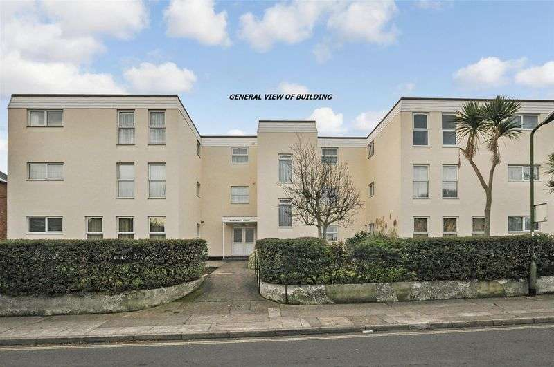 2 Bedrooms Property for sale in Coombe Road Preston, Paignton