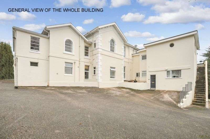 1 Bedroom Property for sale in Higher Warberry Road, Torquay