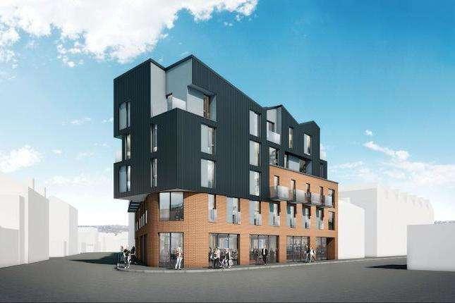 Studio Flat for sale in Kelham Works, Kelham Islands, Russel Street, Sheffield S3
