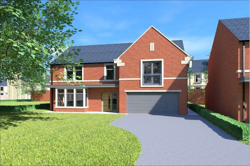 4 Bedrooms Detached House for sale in Carlton Lane, Rothwell, Leeds, LS26