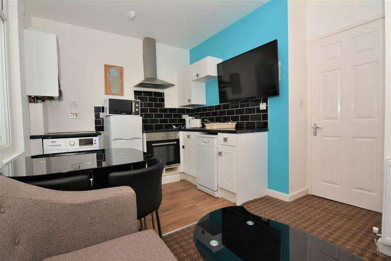 4 Bedrooms House for sale in Union Street, Middlesbrough