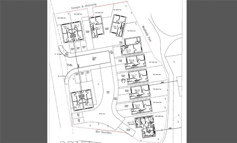Land Commercial for sale in Eyre Street, Stanley, County Durham, DH9