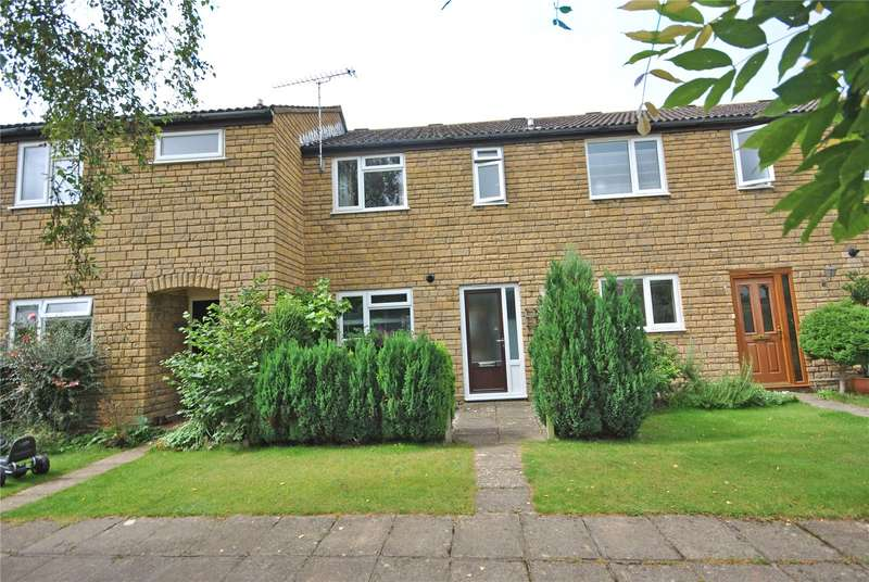 3 Bedrooms House for sale in Acreman Court, Sherborne, DT9