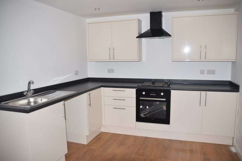 Property for rent in 2 Bedroom Brand New Refurbished Flat