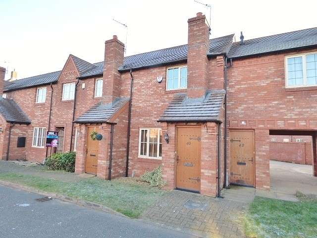 2 Bedrooms Mews House for sale in Archers Green Road, Kingswood, Warrington