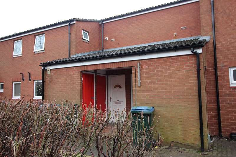 1 Bedroom Property for sale in Stratford Street, Stoke, Coventry, West Midlands. CV2 4NL