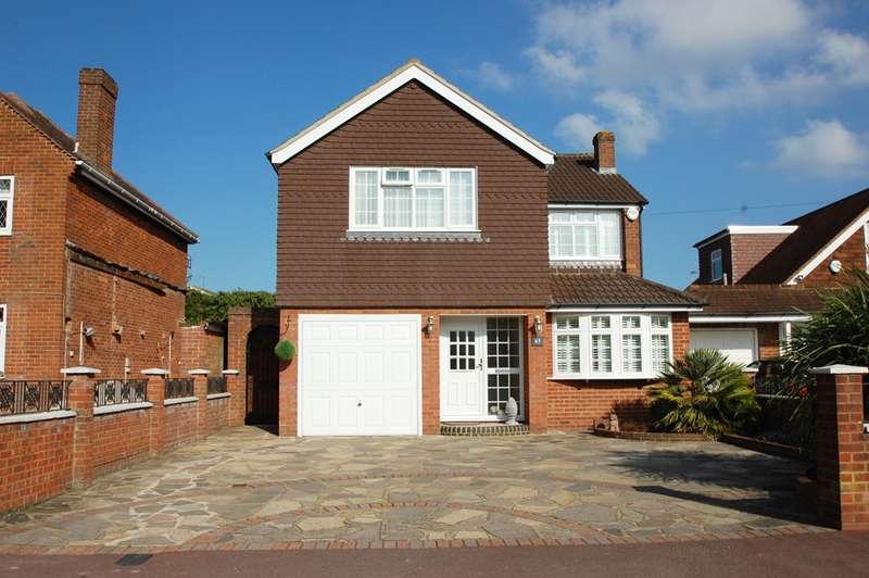 4 Bedrooms Detached House for sale in Narcot Lane, Chalfont St Giles, HP8