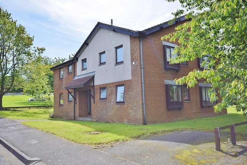 1 Bedroom Flat for sale in Meadow Rise, Westerhope, Newcastle upon Tyne, NE5