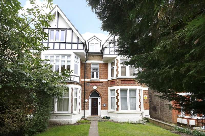 1 Bedroom Apartment Flat for sale in Auckland Road, Crystal Palace
