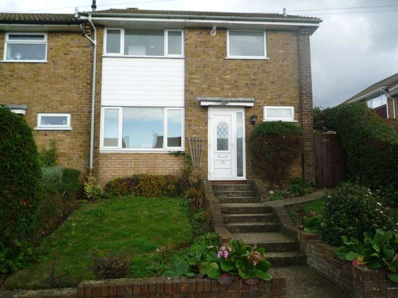 3 Bedrooms House for rent in Mackenzie Way, Gravesend