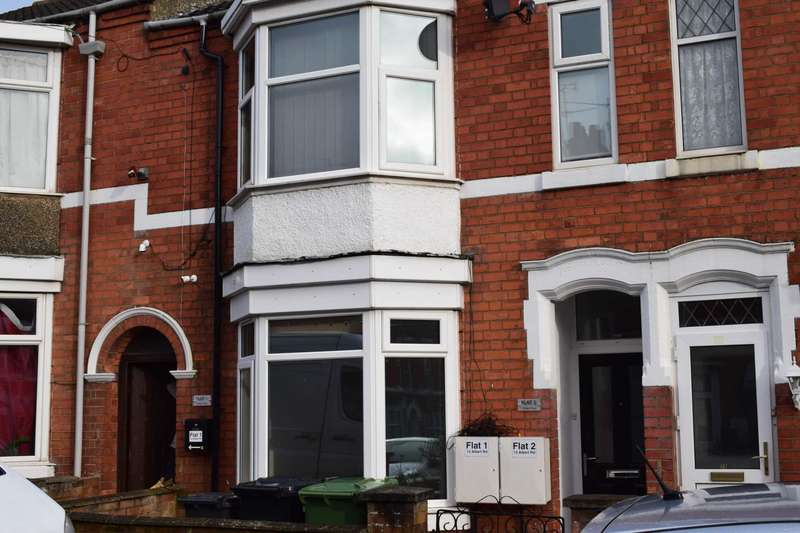 1 Bedroom Flat for rent in Albert Road, Wellingborough