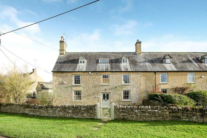 3 Bedrooms Cottage House for rent in Brook End, Chipping Norton