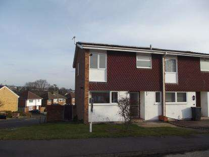 3 Bedrooms Semi Detached House for sale in Braintree, Essex