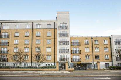 2 Bedrooms Flat for sale in Windmill Lane, Stratford, London