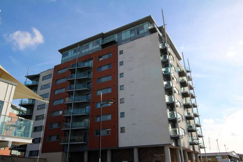 2 Bedrooms Apartment Flat for rent in Patteson Road, Orwell Quay