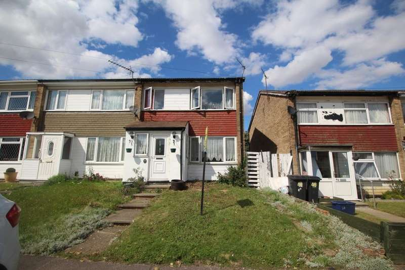 3 Bedrooms House for sale in York Road, North Weald, CM16