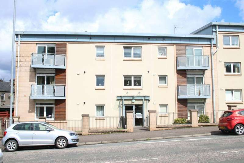 2 Bedrooms Ground Flat for sale in 0/2, 176 Nether Auldhouse Road, Newlands, Glasgow, G43 2YT