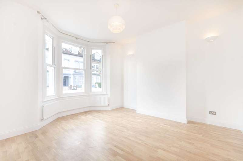 3 Bedrooms Terraced House for sale in Charlton Road, Harlesden, NW10