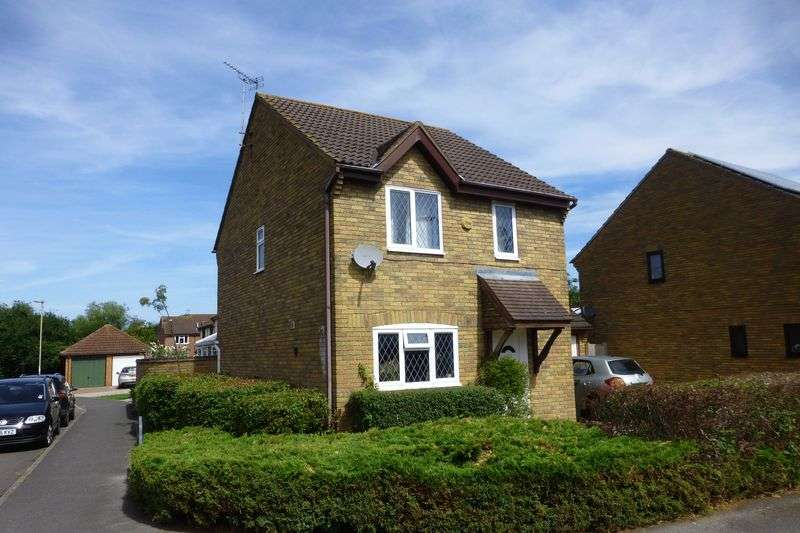 3 Bedrooms Property for sale in Goldcrest Way, Bicester