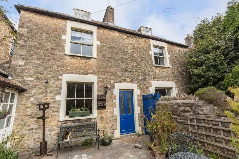 3 Bedrooms Property for sale in Sun Street, Frome