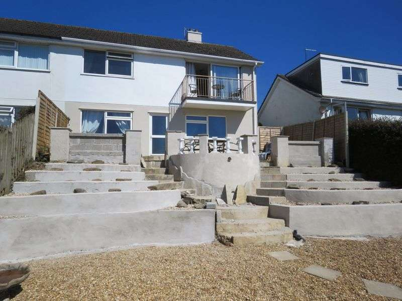 3 Bedrooms Property for sale in Higher Polsue Way Tresillian, Truro
