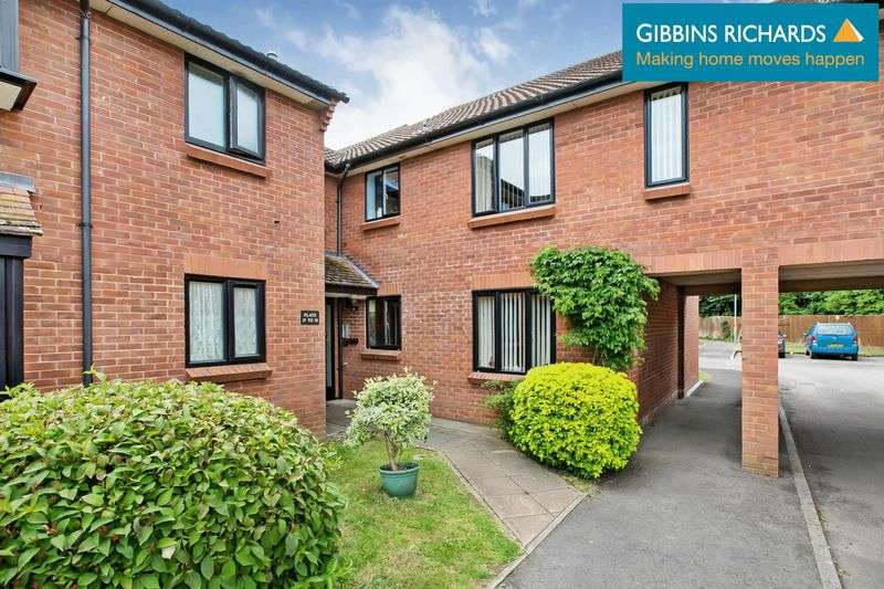 1 Bedroom Property for sale in Anson Way, Bridgwater