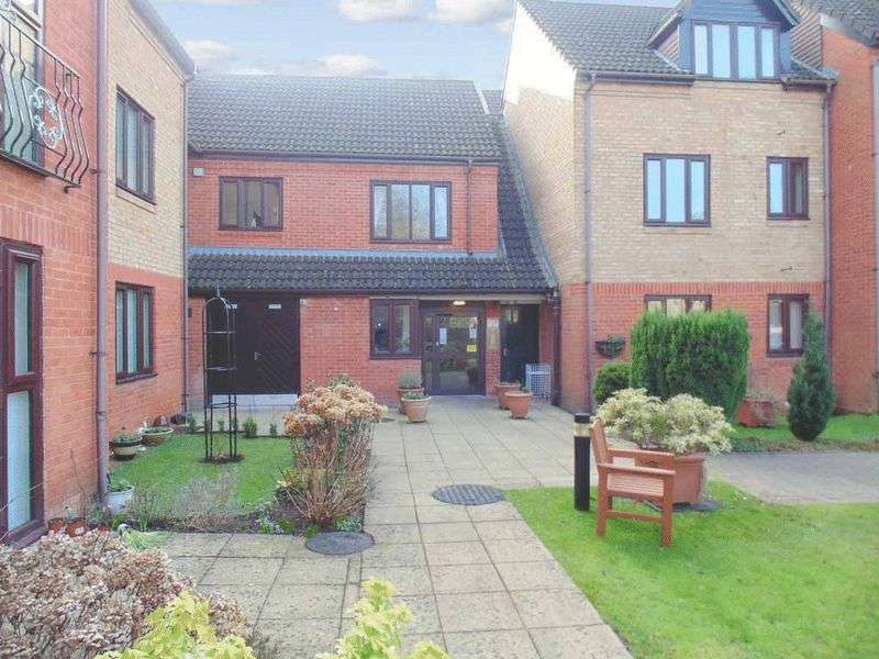 2 Bedrooms Property for sale in Kingfisher Court (Droitwich), Droitwich Spa, WR9 8UU