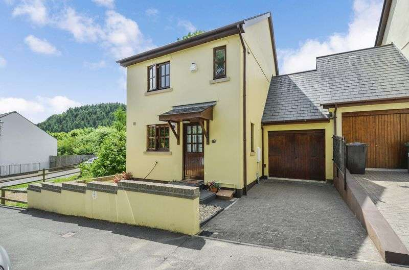 4 Bedrooms Property for sale in Pottery Yard Liverton, Newton Abbot