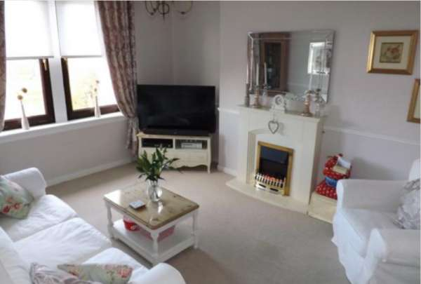 1 Bedroom Flat for sale in Kirk Street, Larkhall