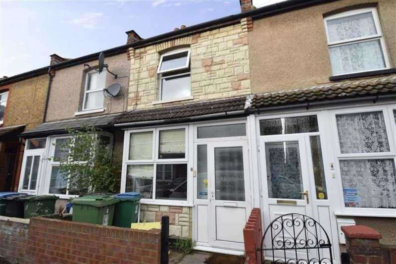2 Bedrooms Property for sale in Pretoria Road, Watford, WD18