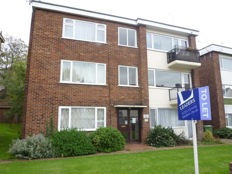 1 Bedroom Flat for rent in Woodside Court, Woodside Road, Portswood