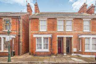 2 Bedrooms End Of Terrace House for sale in Albert Road, Canterbury, Kent, Uk