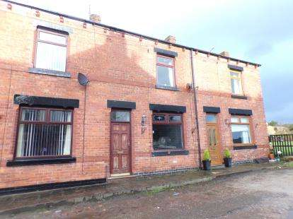 2 Bedrooms Terraced House for sale in Pilkington Street, Hindley, Wigan, Greater Manchester, WN2