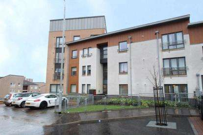 2 Bedrooms Flat for sale in Niven Street, Maryhill, Glasgow