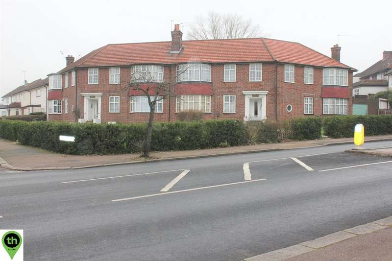 2 Bedrooms Apartment Flat for sale in Elmgate Court, Hale Lane, Edgware